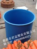 直径2.8米高度2.6米的大型塑料圆桶