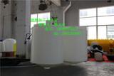 【君益】牌800升塑料加药箱搅拌桶价格